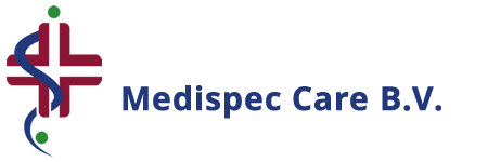 Medispec Care B.V. logo
